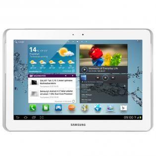 Samsung Galaxy Tab 2 10.1 3G biały http://www.redcoon.pl/B402566-Samsung-Galaxy-Tab-2-101-3G_Tablety-PC