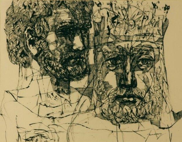Szalay Lajos (Őrmező, 1909. február 26, – Miskolc, 1995. április 1.)  grafikus, rajzművész