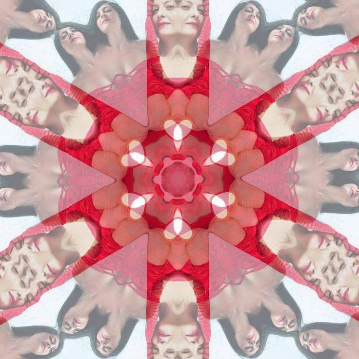 Red Dakini (2)
