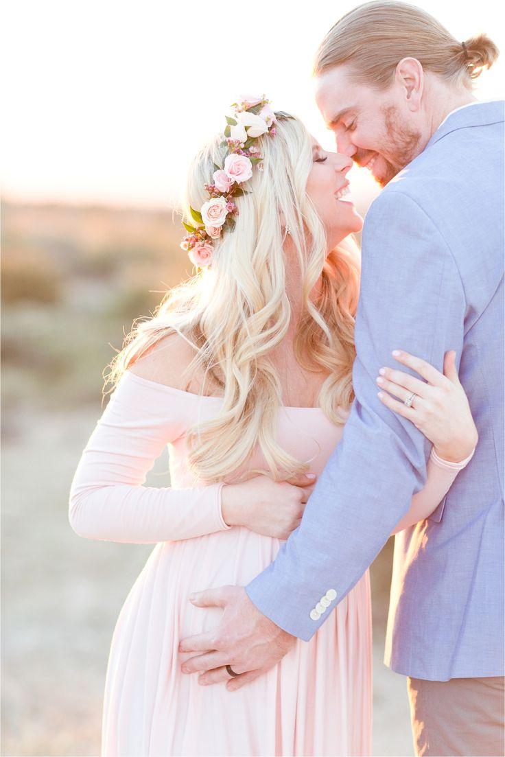Romantic Desert Maternity_0001
