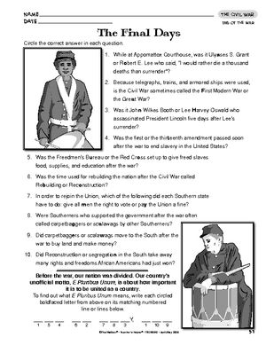 5th grade social studies worksheets civil war 1000 images about social studies 5th grade on. Black Bedroom Furniture Sets. Home Design Ideas