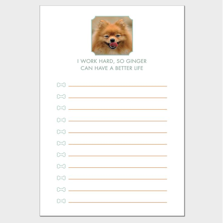 28 best easter gifts for pet lovers images on pinterest pet help them stay organized with a to do list personalized with a special pets photo this custom to do list would make a great graduation gift negle Images