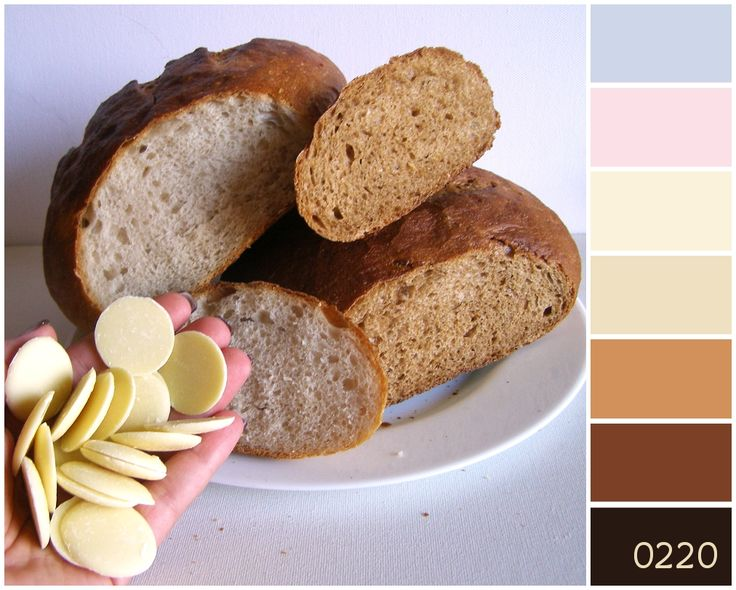 bread&chocolate