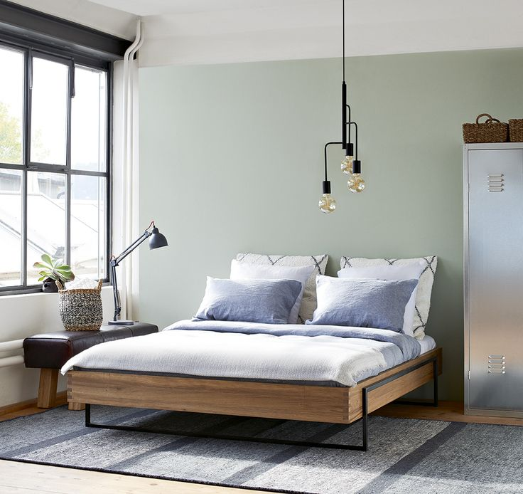 DON Bed Minimalism And Style In The Bedroom Interio Interioschweiz