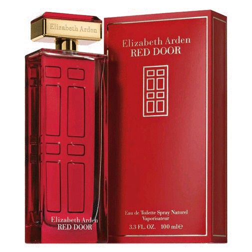 RED DOOR by Elizabeth Arden 3.3 oz EDT Spray Perfume for Women New in Box #ElizabethArden