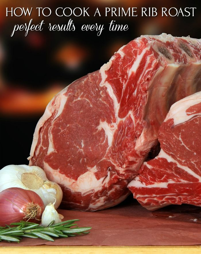 how to cook prime rib for christmas dinner