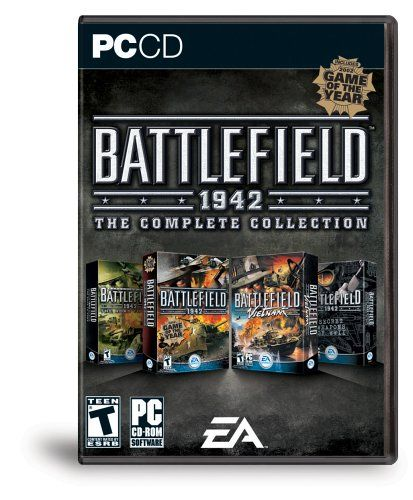 Battlefield 1942: The Complete Collection – PC  http://www.bestcheapsoftware.com/battlefield-1942-the-complete-collection-pc/