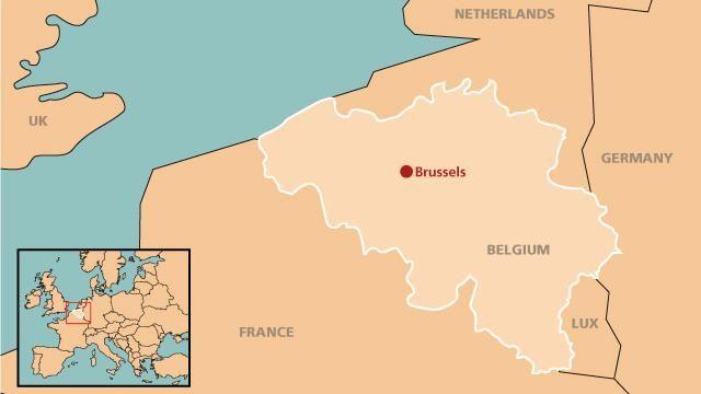 La foi renforcée des 4 missionnaires blessés dans les attentats de Bruxelles