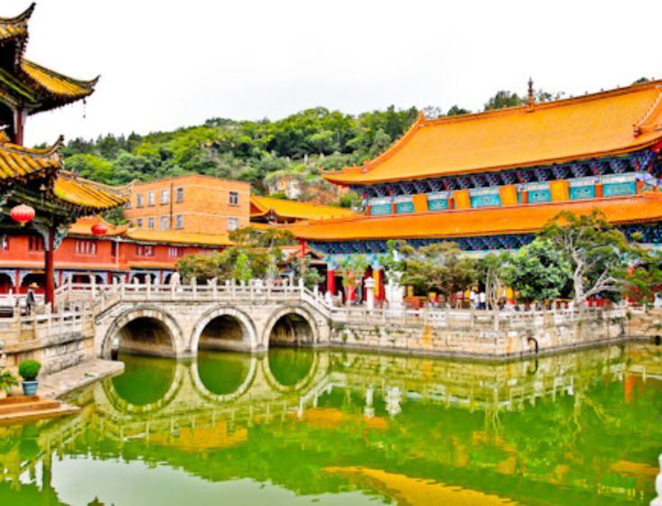 Kunming to Luang Prabang – Laos Visa