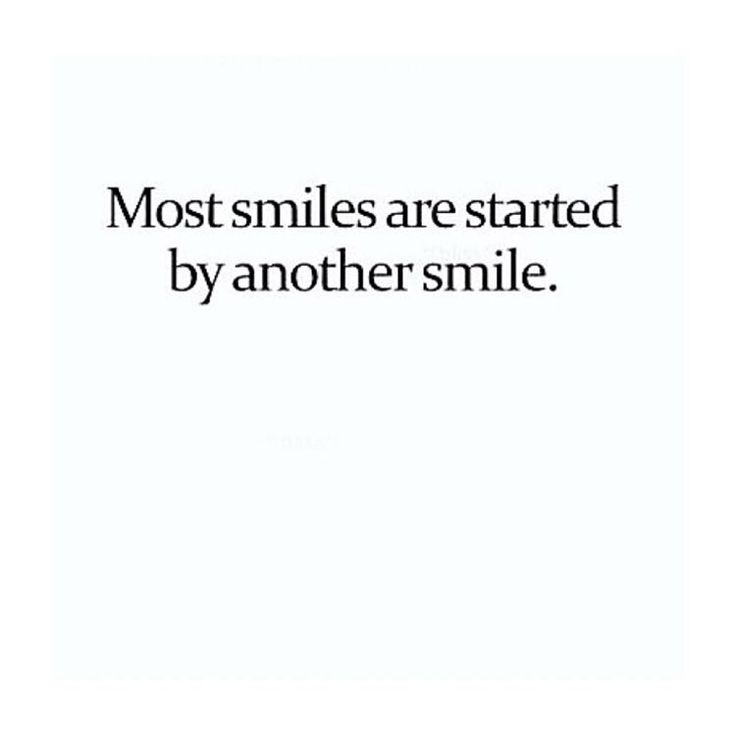 Quotes About Smiling: 25+ Best Happy Smile Quotes On Pinterest