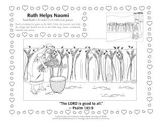 63 best images about Bible OT Ruth on Pinterest