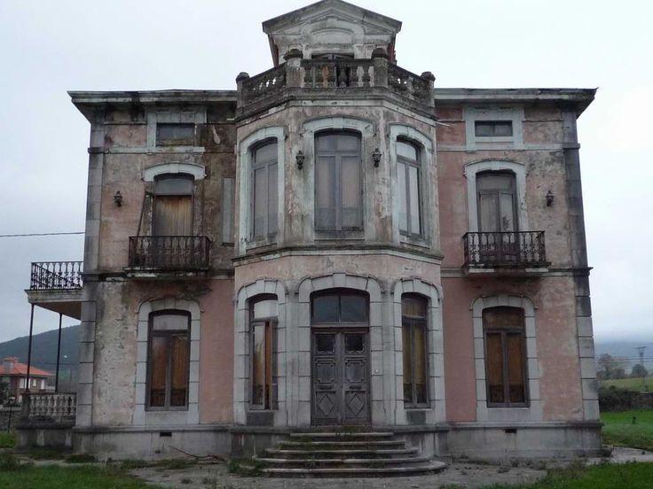 35 best images about asturias spain casas solariegas de - Top casas rurales espana ...