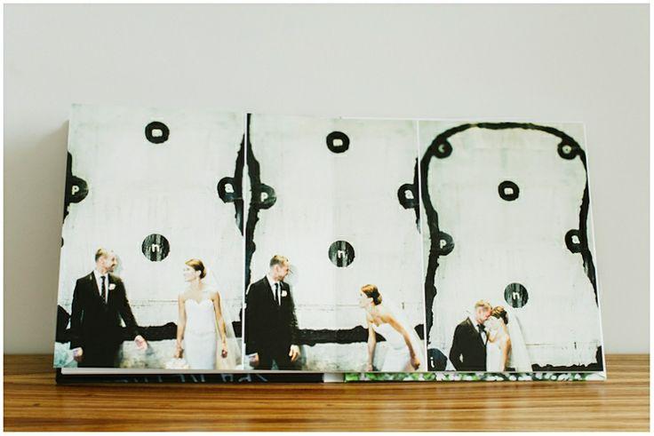 LATEST BOOK » joseph koprek photography. #wedding album