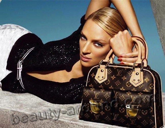 Сумки Луи Виттон / Louis Vuitton фото бренда