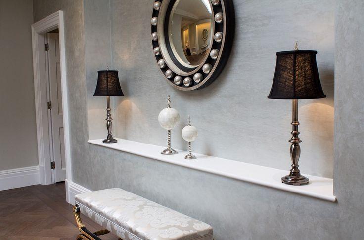 Maine SF/MAINE lampa stołowa Stiffel