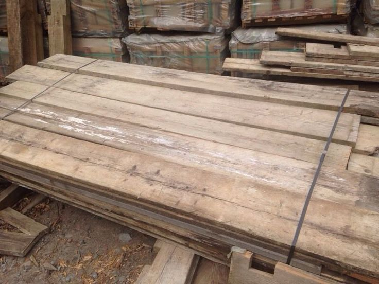 Reclaimed - Used Scaffolding boards for sale | United Kingdom | Gumtree