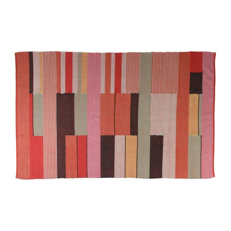 BluDot | charlie rug | 6x9 | $499