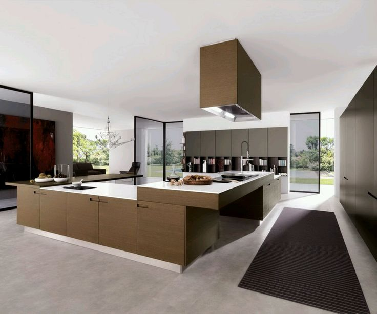 modern kitchen cabinets beauty design cool modern kitchen - Cool Modern Kitchens
