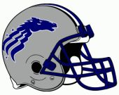 Baltimore Stallions The only U.S. Based team to win the grey cup.