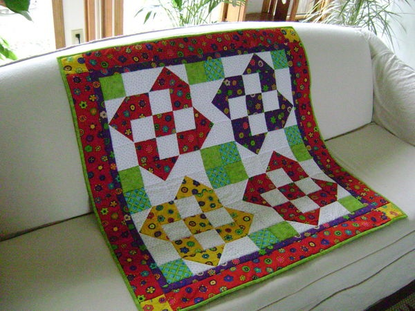 Rolling 9 patch: Quilt Inspiration So, Baby Quilts, Wonderful Quilts, Crib Quilts, Things Quilting, Quilt Blocks, Quilt Lickety