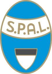 1907, S.P.A.L. 2013 (Ferrara, Italy) #SPAL2013 #Ferrara #Italy (L8408)