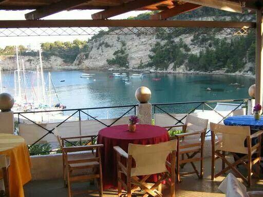 Alonissos island, Patitiri.... Lovely spot!