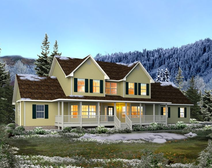 Did You Know Our Trinity Custom Homes Are 100 Custom