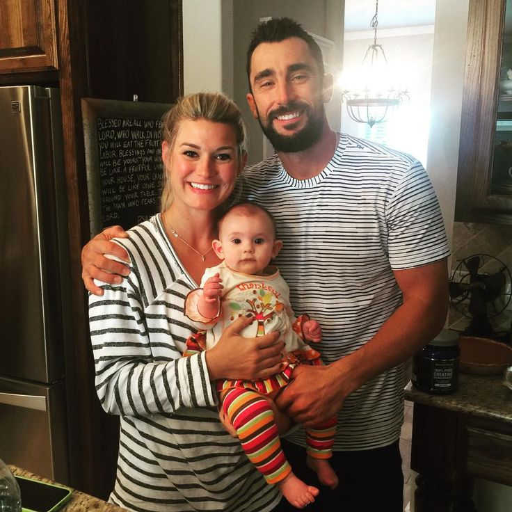 Carpenter family Thanksgiving