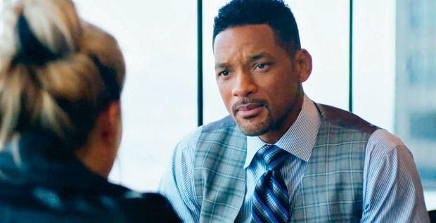 [Critique ciné] Collateral Beauty, Will Smith veut son Oscar