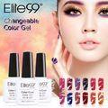 Elite99 Super Bling Gel Nail Polish Pure Soak Off UV LED Starry Gel Polish UV LED Glitter Sequins Nail Gel for Nail Art 10ml-in Nail Gel from Health & Beauty on Aliexpress.com | Alibaba Group