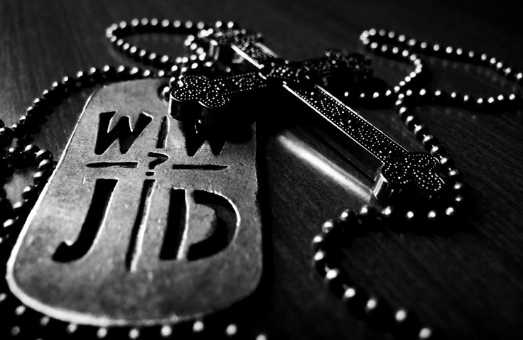wwjd | The Leading Edge > Faith > What would Jesus do, no really, what would ...