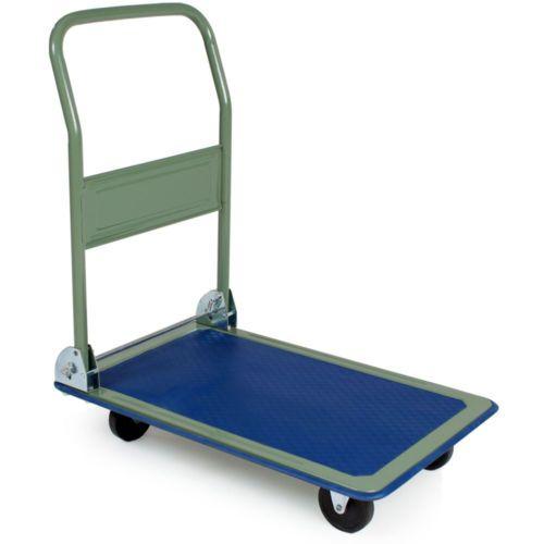 Plattformwagen-Transportwagen-Handwagen-klappbar-Sackkarre-Klappwagen