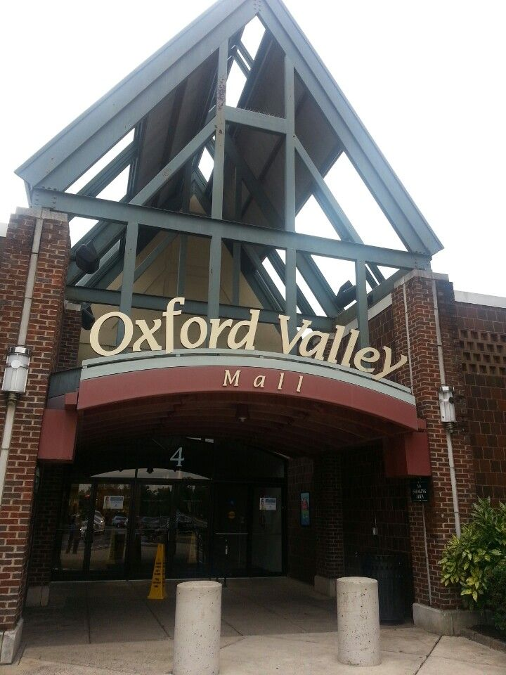 Oxford Valley Mall is located in Langhorne, Pennsylvania and offers stores - Scroll down for Oxford Valley Mall outlet shopping information: store list, locations, outlet mall 3/5(6).