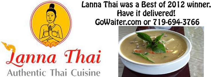 Best Thai Food In San Ramon Ca