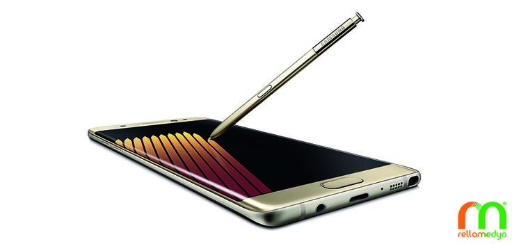 Samsung Galaxy Note 7 ile tanışın Devamı; http://www.rellablog.com/samsung-galaxy-note-7-ile-tanisin-iste-detaylar/ #Rellamedya #Teknoloji #Haber #Samsung #GalaxyNote7