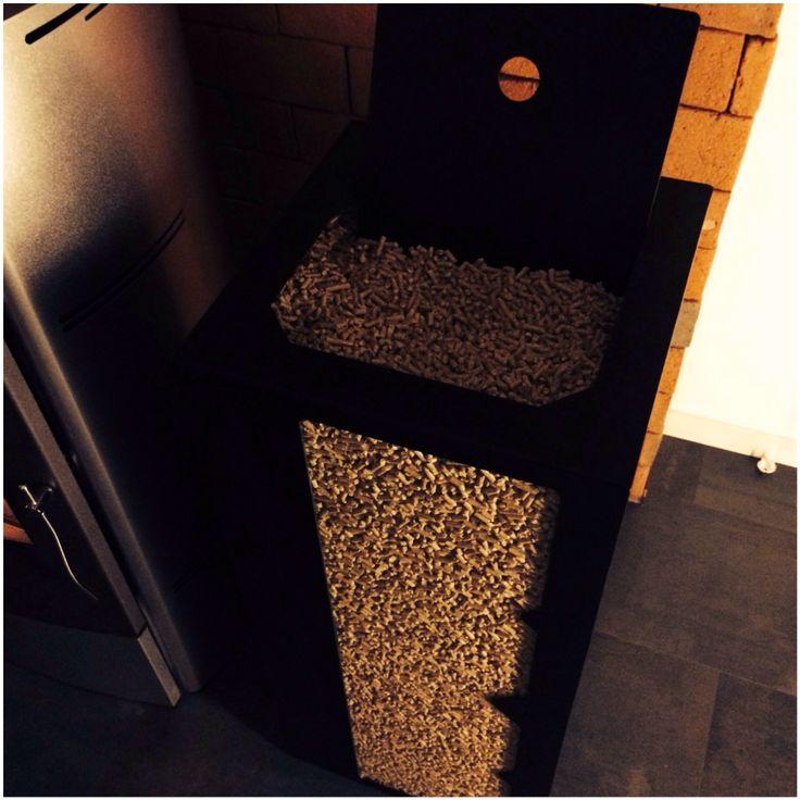granulebox premier po le granul s po le bois. Black Bedroom Furniture Sets. Home Design Ideas