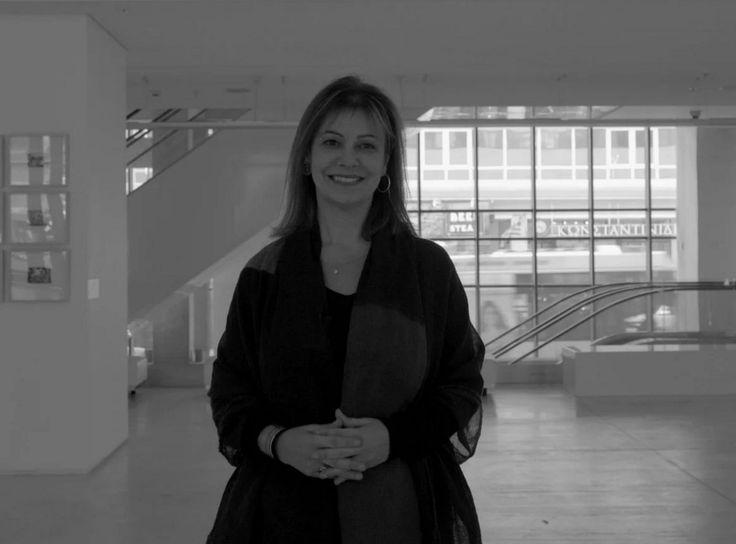 Pioneering Greeks: Katerina Koskina, Director of EMST.
