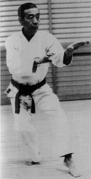 Yui Shin Kai Karate