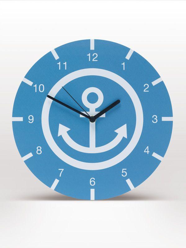 Johan / clocks / lavmi