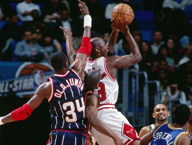 The Top 50 Michael Jordan Moments: 50-37