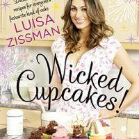 Wicked Cupcakes! by Luisa Zissman: Download, EPUB, PDF,, topcookbox.com