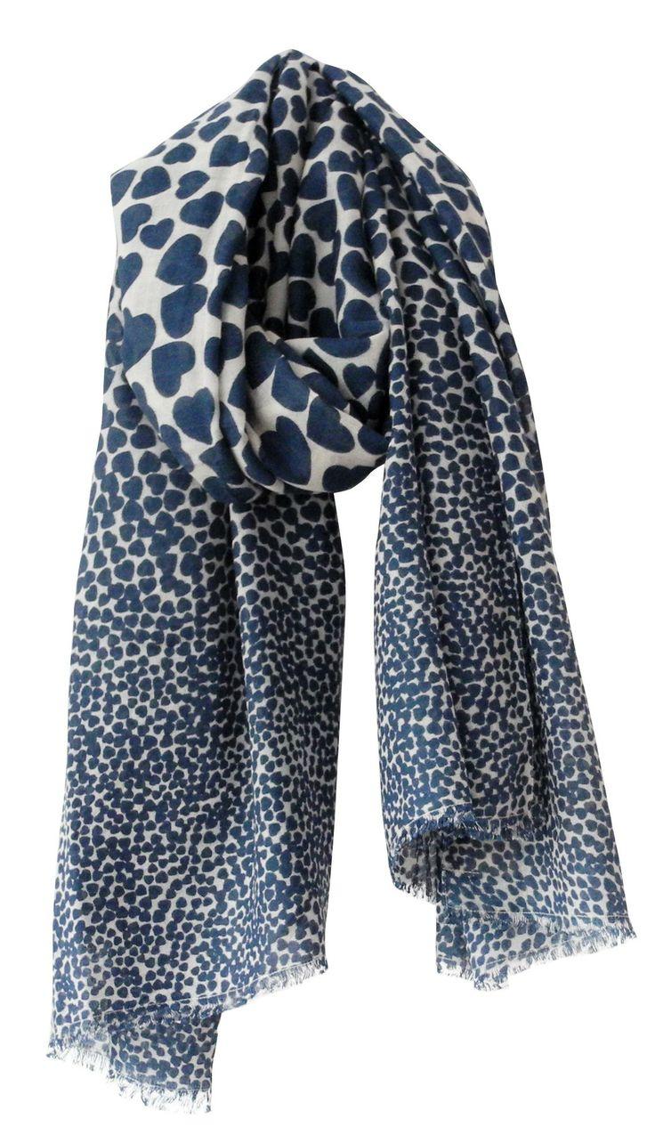 Becksondergaard sjaal online kopen bij SjaalMania