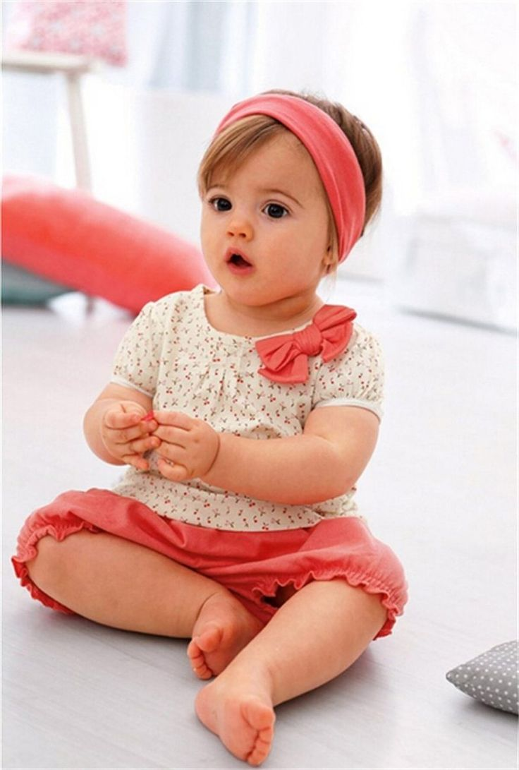 v tements b b fille originaux 85 id es de tenues mignonnes bebe pinterest vetement b b. Black Bedroom Furniture Sets. Home Design Ideas