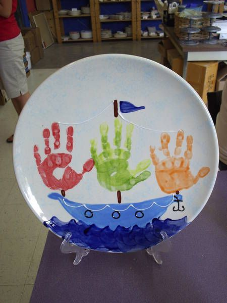 ccsa submitted ship hand prints
