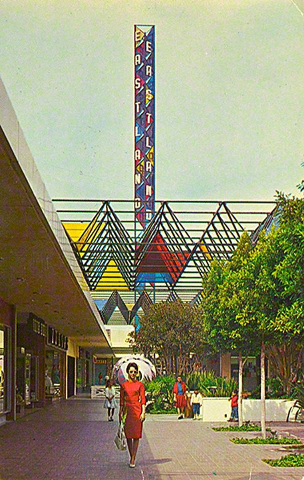 17 Best Images About Vintage Malls On Pinterest Mall Of