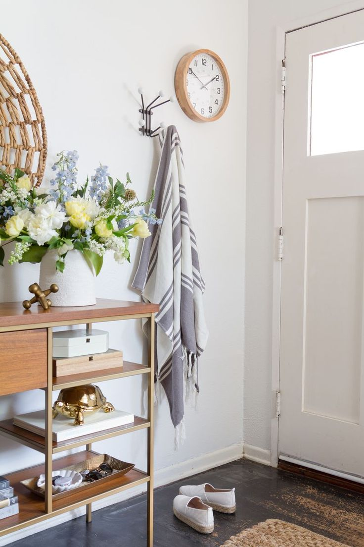 Home Entryway Best 10 Organized Entryway Ideas On Pinterest Entry