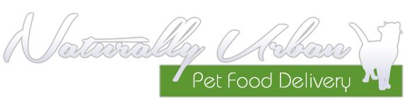 Naturally Urban Pet Food Delivery in Vancouver