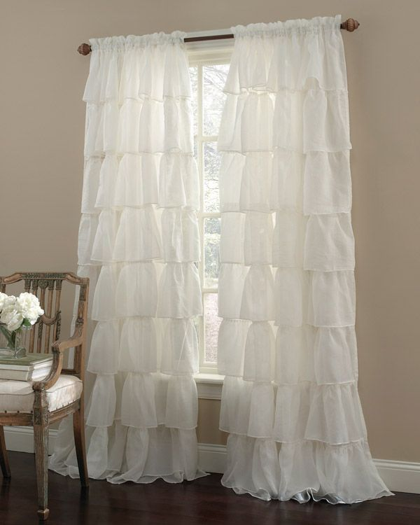 Best 25 Shabby Chic Curtains Ideas On Pinterest Shabby