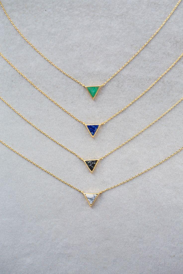 best 20 simple necklace ideas on pinterest simple