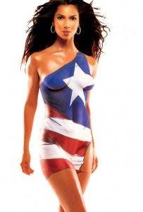 Famous Puerto Rican Women